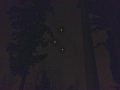 3 red lights in triangular formation image 352